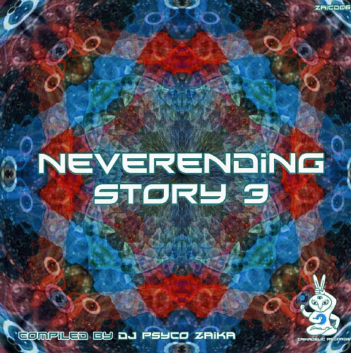 Various Artists - Neverending Story 3: Front