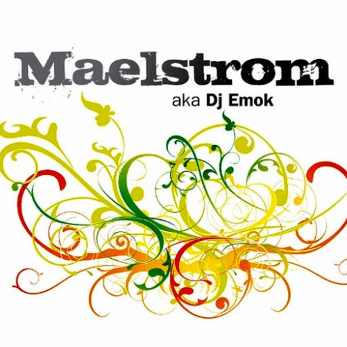 Maelstrom - Maelstrom: Front