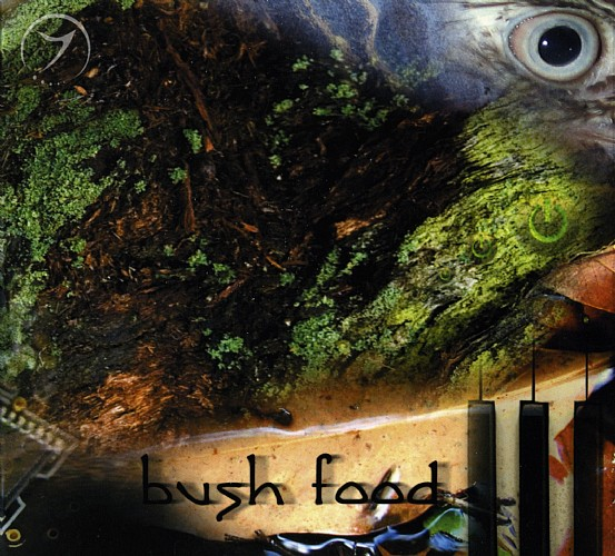Various Artists - Bush Food: Front