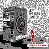Various Artists - Left Speaker Dancer
