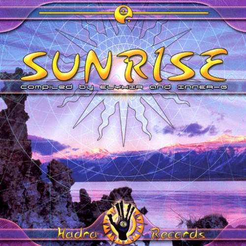 Various Artists - Sunrise: Front