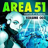 Various Artists - Area 51 vol 3