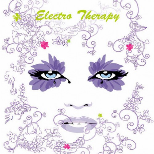 Various Artists - Electro Therapy: Front