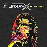 Star-X - We Come In Beat