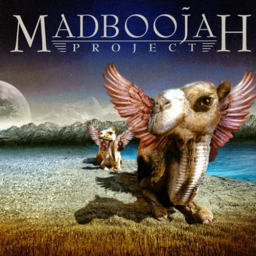 Madboojah Project - Madboojah Project: Front