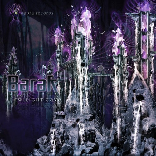 Barak - Twilight Cave: Front