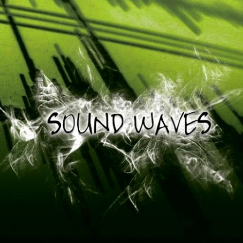 Various Artists - Soundwaves: Front