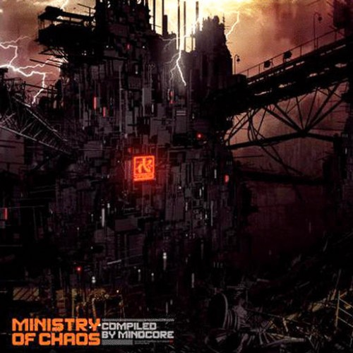 Various Artists - Ministry Of Chaos: Front