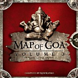 Various Artists - Map Of Goa 3
