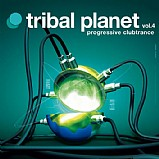 Various Artists - Tribal Planet 4