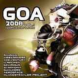 Various Artists - Goa 2008 vol 1