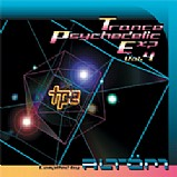 Various Artists - Trance Psychedelic Exp vol 4
