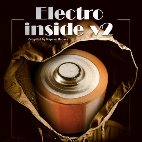 Various Artists - Electro Inside vol 2: Front