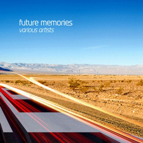 Various Artists - Future Memories: Front