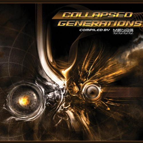 Various Artists - Collapsed Generations: Front
