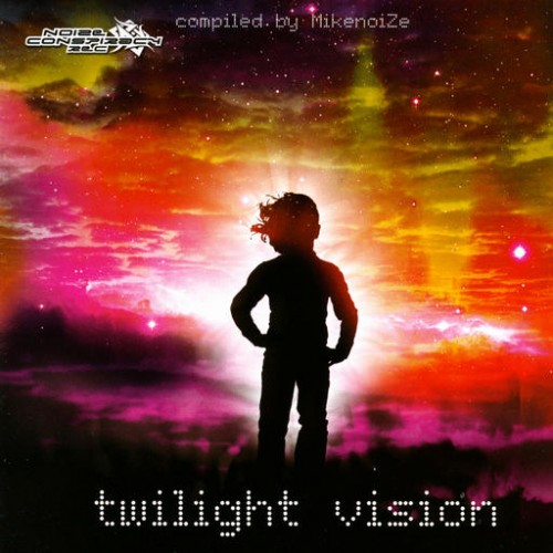 Various Artists - Twilight Vision: Front