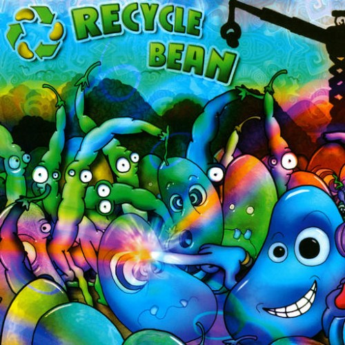 Various Artists - Recycle Bean: Front