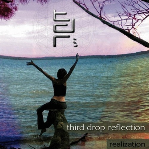 Third Drop Reflection - Realization: Front