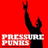 Various Artists - Pressure Punks