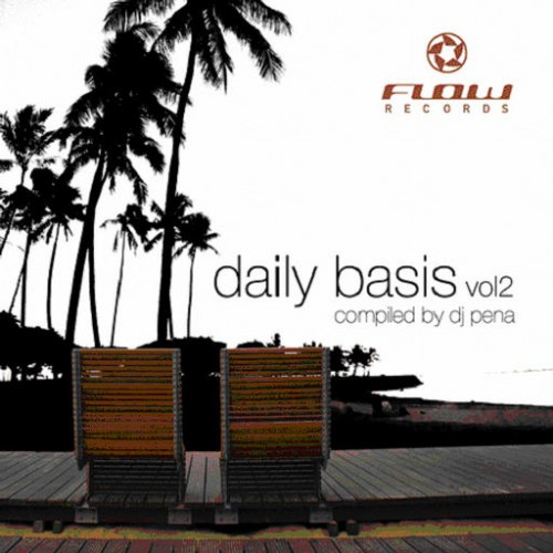 Various Artists - Daily Basis 2: Front