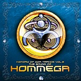 Various Artists - The History of Goa Trance 2 - Sound of HOMmega