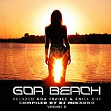 Various Artists - Goa Beach 8
