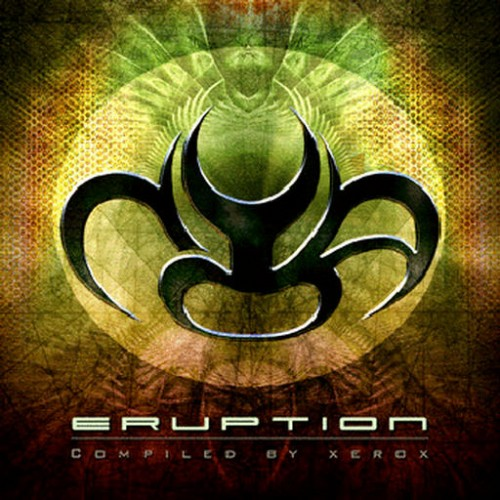 Various Artists - Eruption: Front