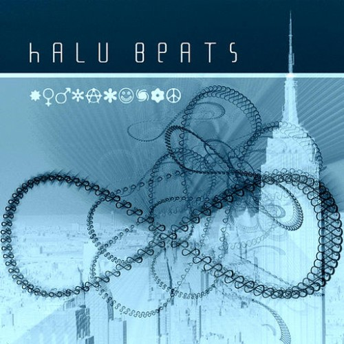 Various Artists - Halu Beats: Front