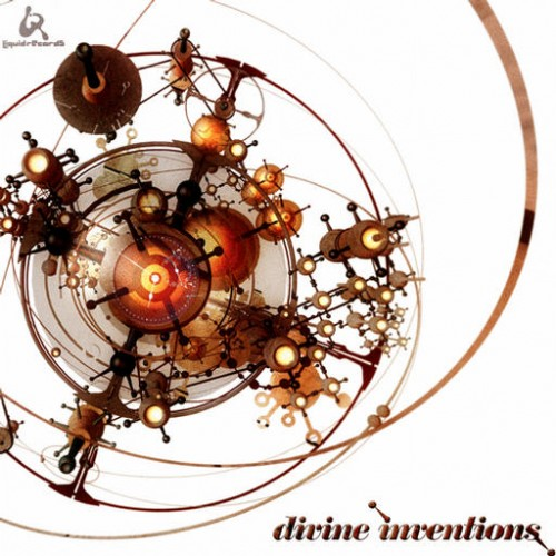 Various Artists - Divine Inventions: Front