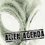 Various Artists - Alien Agenda