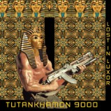 Tutankhamon 9000 - Lost In Luxor