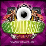 Various Artists - Goa Sound System 8
