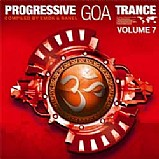 Various Artists - Progressive Goa Trance 7
