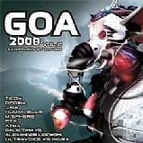 Various Artists - Goa 2008 vol 2
