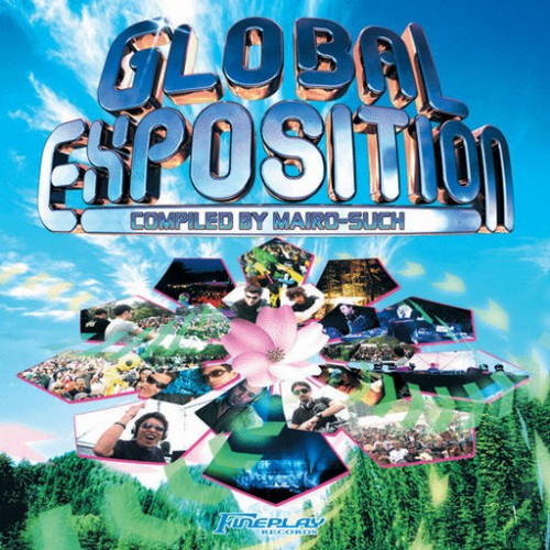 Various Artists - Global Exposition: Front
