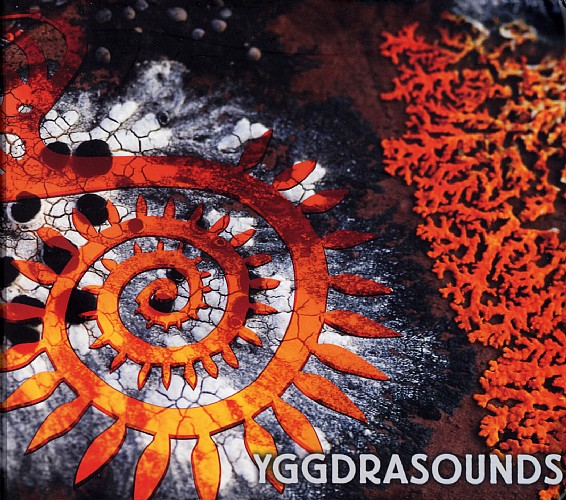 Various Artists - YggdraSounds: Front