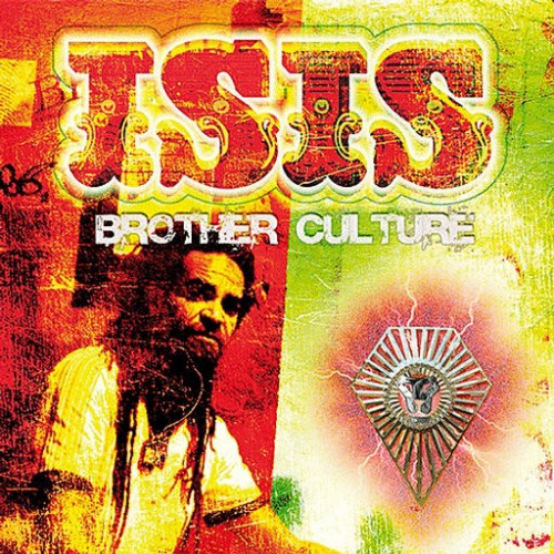 Brother Culture - Isis: Front