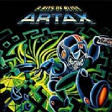 Artax - 8 Bits Of Bliss