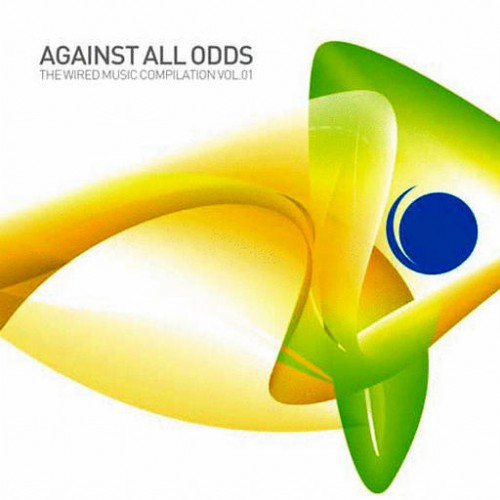 Various Artists - Against All Odds - The Wired Compilation vol 1: Front