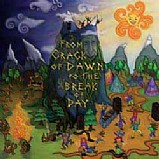 Various Artists - From crack of dawn to the break of day