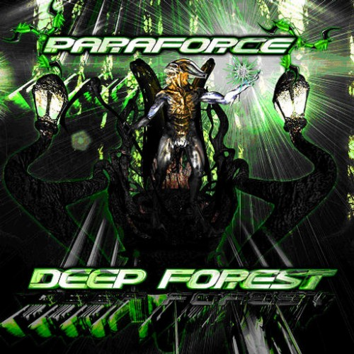 Paraforce - Deep Forest: Front