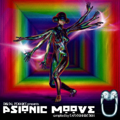 Various Artists - Psionic Moove: Front