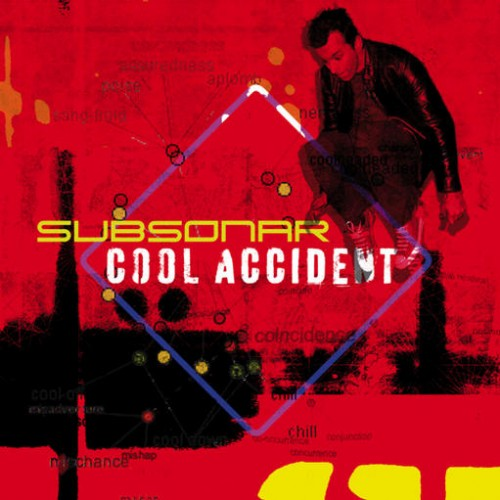 Sub Sonar - Cool Accident: Front