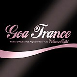 Various Artists - Goa Trance 8