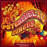 Various Artists - Psychedelic Circus