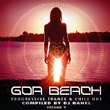 Various Artists - Goa Beach 9