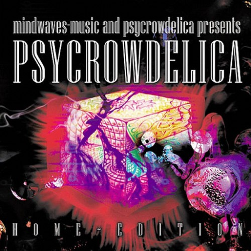 Various Artists - Psycrowdelica Festival 2008: Front