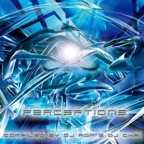 Various Artists - Perceptions: Front