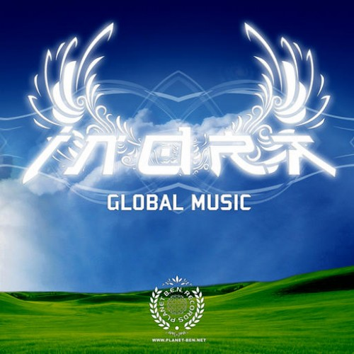 Indra - Global Music: Front