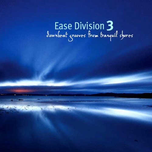 Various Artists - Ease Division 3: Front